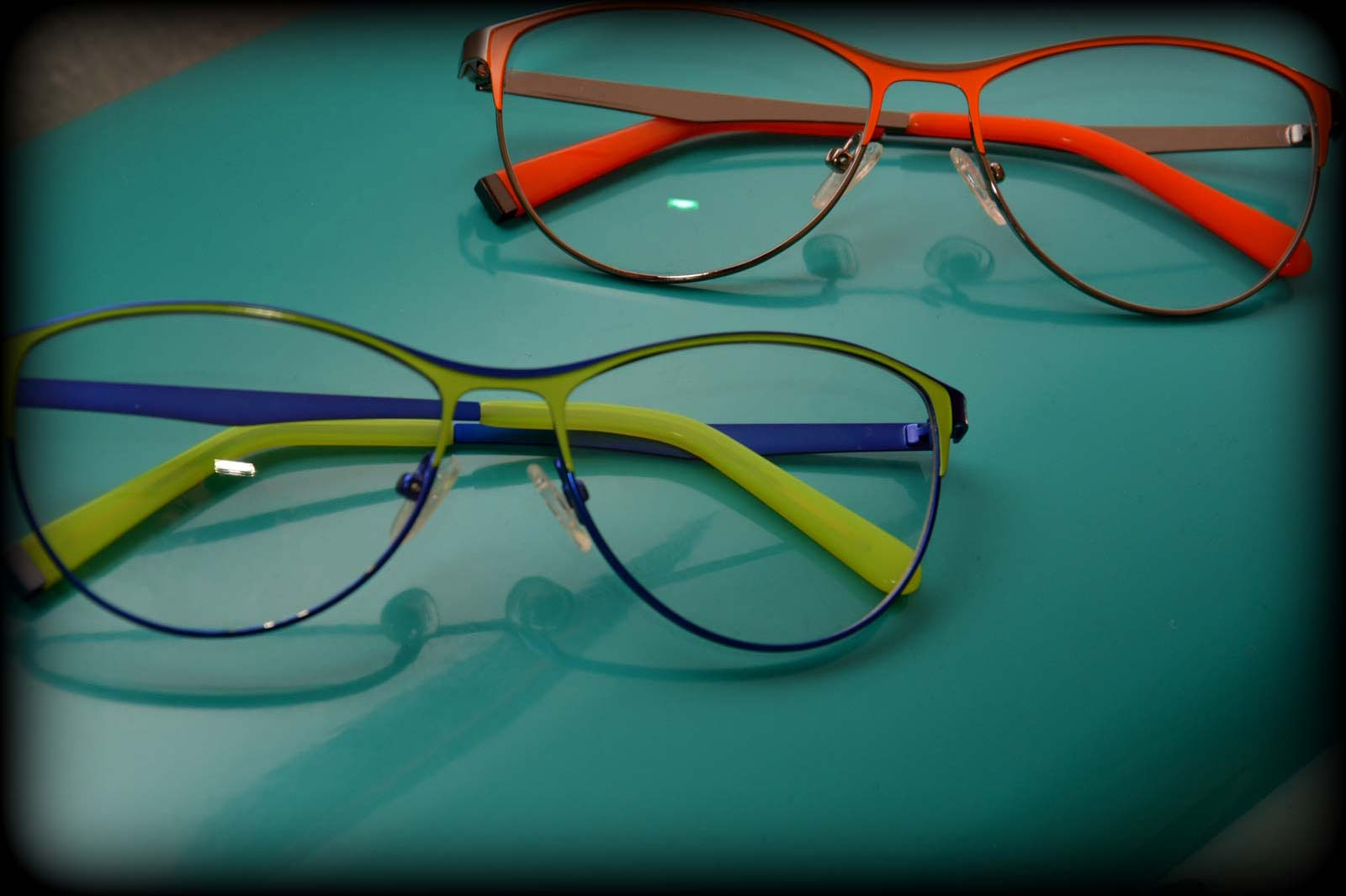 CREEP Brille Glasses 3 · Whisky & Candy