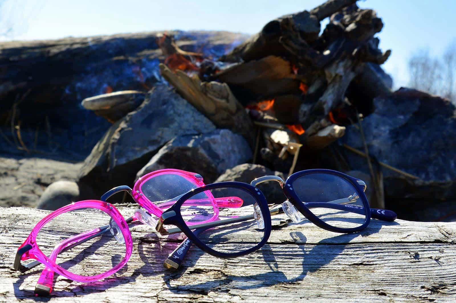 LAST RESORT Brille Glasses 2 · Whisky & Candy