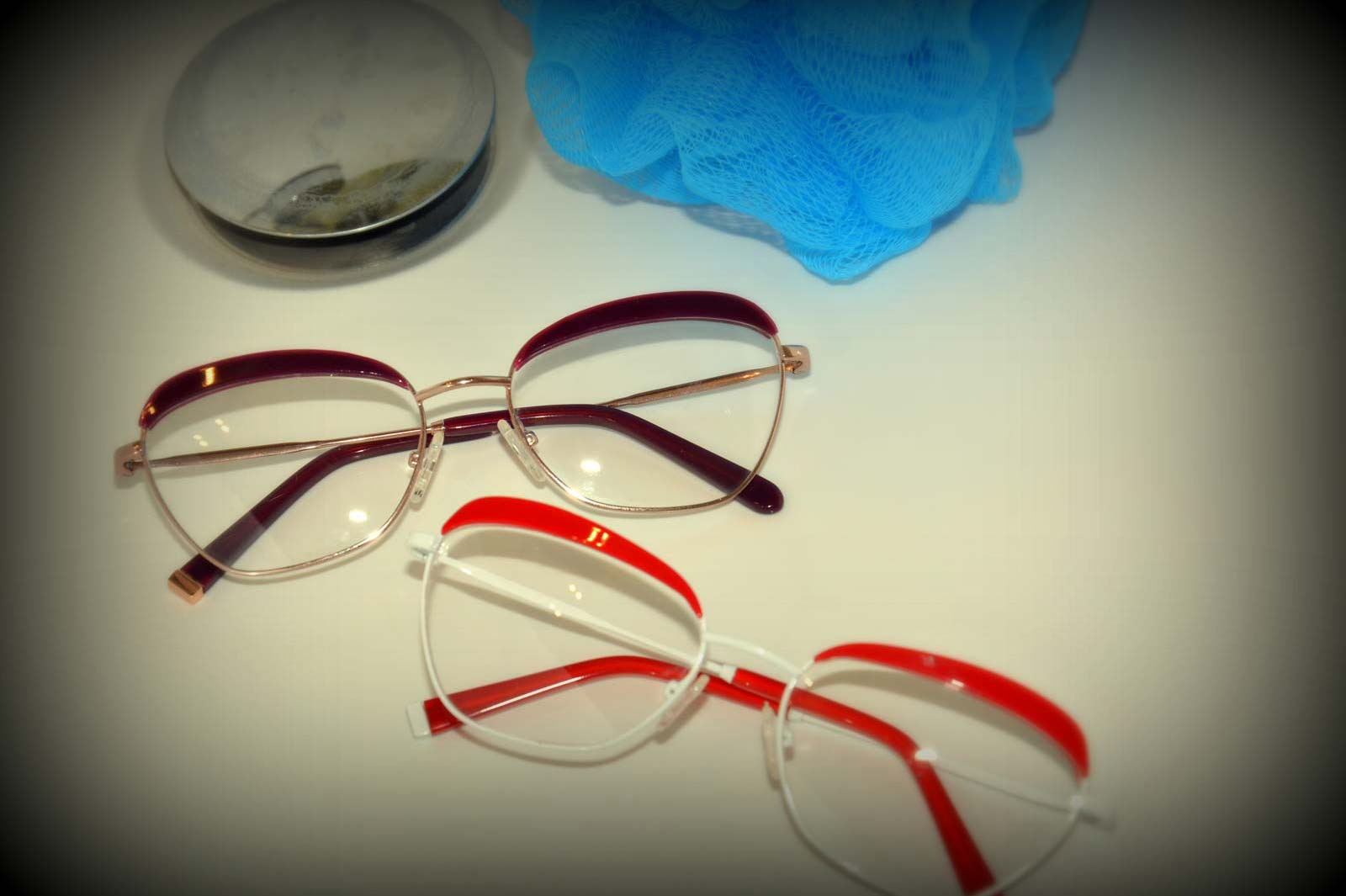 PICTURE Brille Glasses 3 · Whisky & Candy